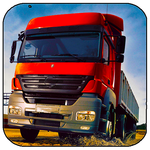 3D Euro Truck Driving Simulator Real