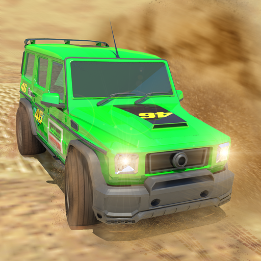 4×4 Offroad Champions