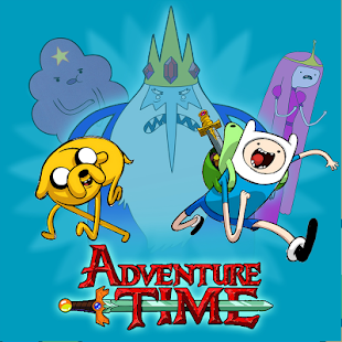 Télécharger Adventure Time: Heroes of Ooo pour pc et Mac