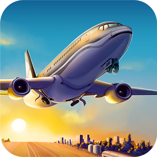 Airlines Manager – Tycoon 2019