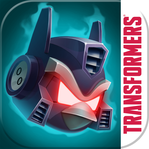 '.Angry Birds Transformers.' pour pc et mac