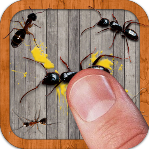 '.Ant Smasher by Best Cool & Fun Games.' pour pc et mac