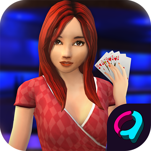 Avakin Poker – 3D Social Club