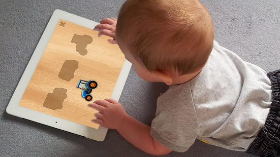 Télécharger Baby boy - Sorting Baby blocks: shapes for boys pour pc et Mac