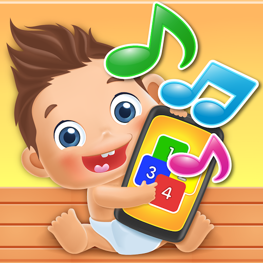'.Baby Phone - Games for Family, Parents and Babies.' pour pc et mac