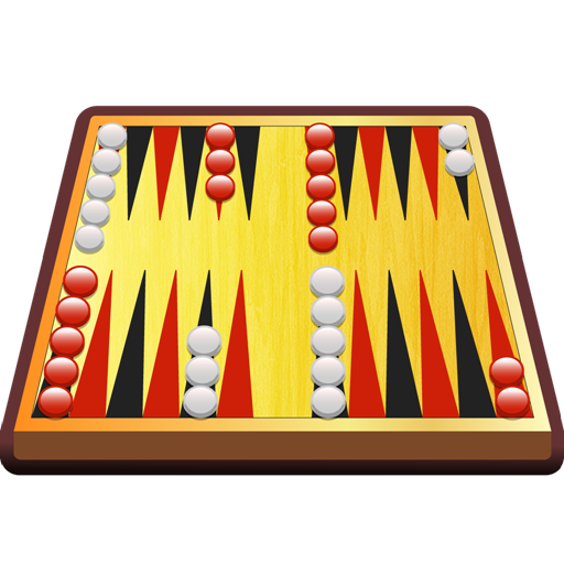 Backgammon Online – Free Board Game