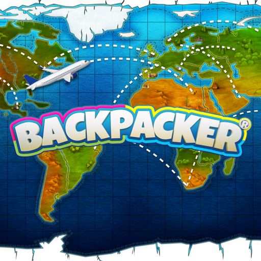 Backpacker – Trivia Travels