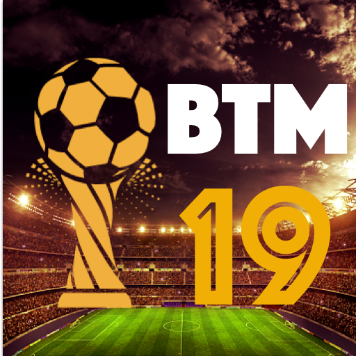 Be the Manager 2019 – Stratégie footballistique