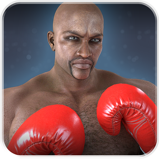 Boxing – Fighting Clash