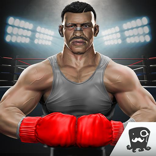 Boxing Games 2017