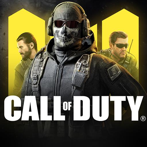 '.Call of Duty: Mobile.' pour pc et mac