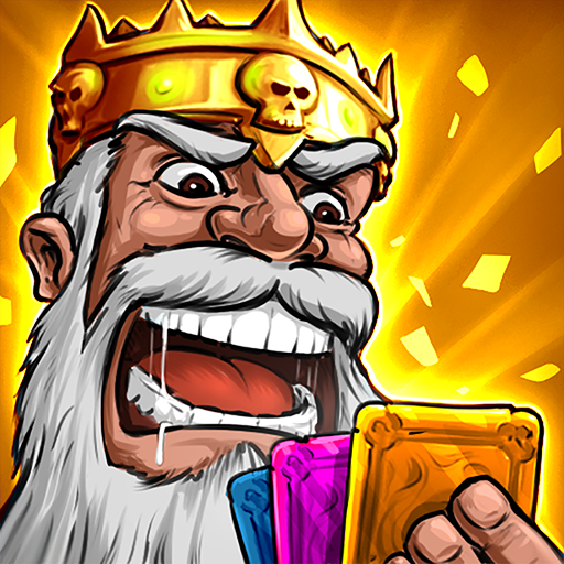 Card Crushers: Bataille monstres multijoueurs CCG