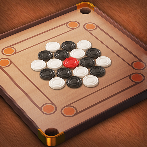 Carrom Disc Pool – Crokinole