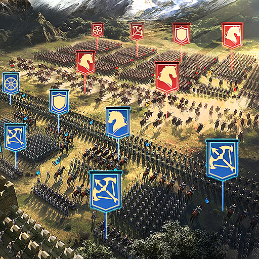 '.Clash of Empire 2019.' pour pc et mac