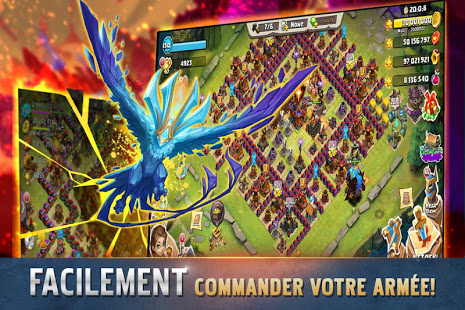 Télécharger Clash of Lords 2: Clash Divin pour pc et Mac