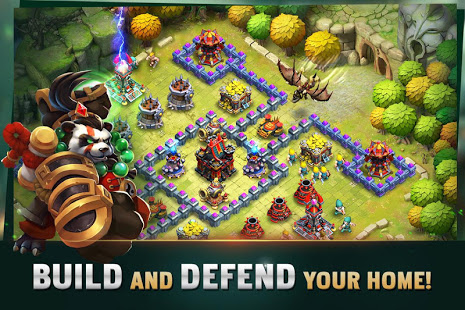 Télécharger Clash of Lords 2: Guild Castle pour pc et Mac