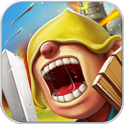 '.Clash of Lords 2: Guild Castle.' pour pc et mac