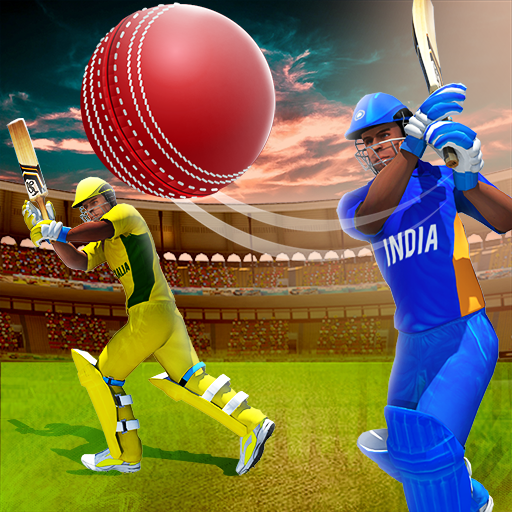 Cricket Unlimited T20 Game: Cricket Games