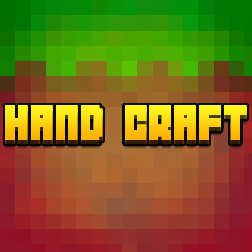 '.Cube Hand Craft Survival Adventure Exploration.' pour pc et mac