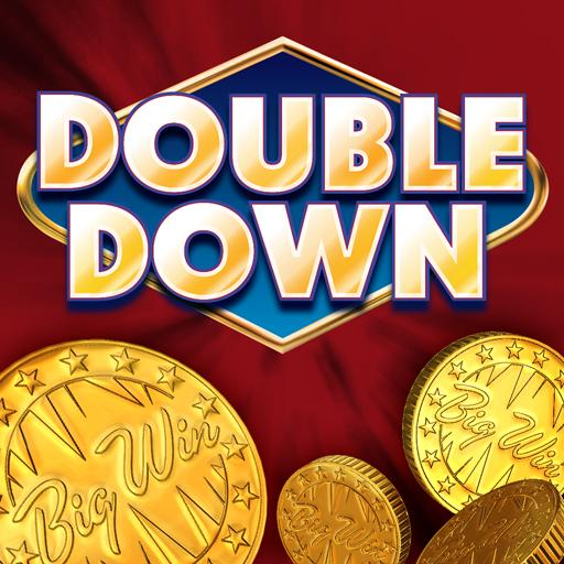 DoubleDown – Casino Slot Game, Blackjack, Roulette