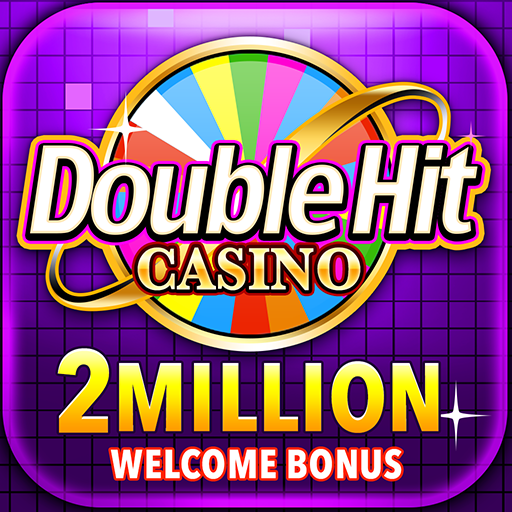 DoubleHit Casino – Free Real Vegas Slots Game