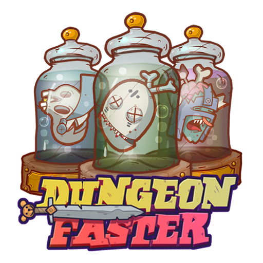 '.Dungeon Faster.' pour pc et mac