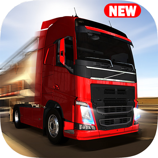 Euro Truck Extreme – Driver 2019