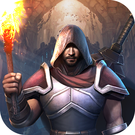 Ever Dungeon : Hunter King – Endless Darkness