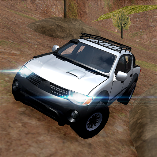 '.Extreme Rally SUV Simulator 3D.' pour pc et mac