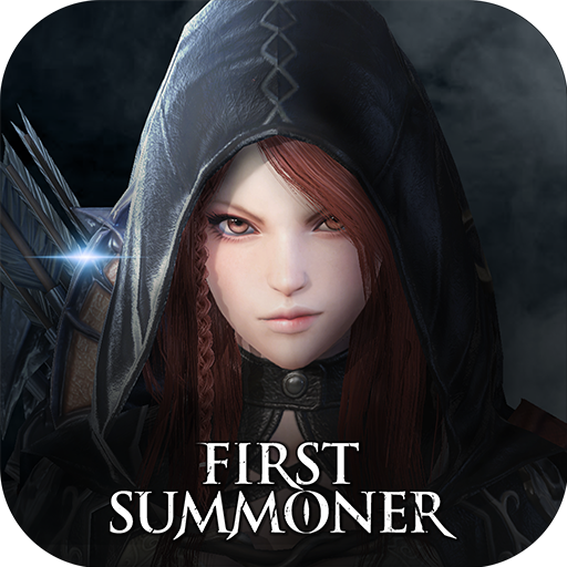 '.First Summoner.' pour pc et mac