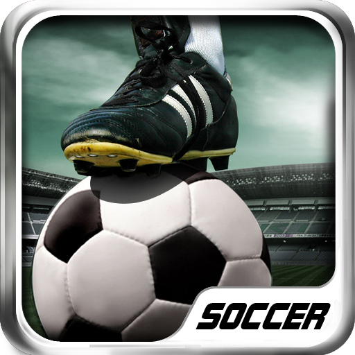 Football – Soccer Kicks