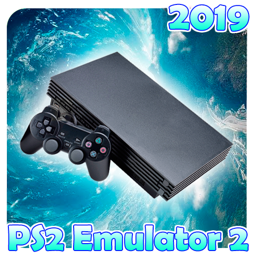 Free Pro PS2 Emulator 2 Games For Android 2019