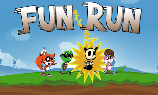 Télécharger Fun Run - Multiplayer Race pour pc et Mac