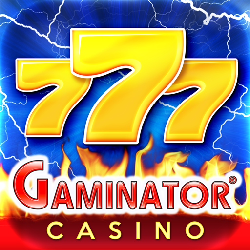 Gaminator Casino Slots – Play Slot Machines 777