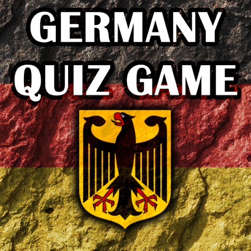 '.Germany - Quiz Game.' pour pc et mac