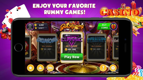 Télécharger Gin Rummy Extra - GinRummy Plus Classic Card Games pour pc et Mac
