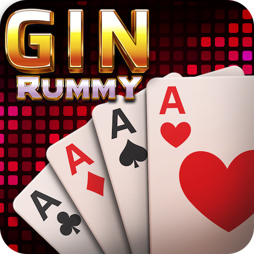 Gin Rummy – Online Card Game