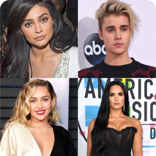 Guess The Celebrity 2019