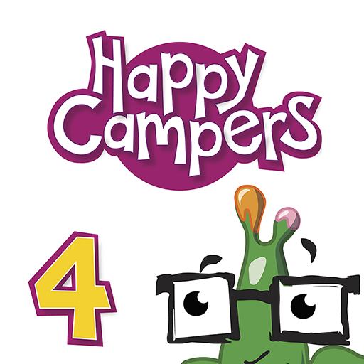 Happy Campers and The Inks 4