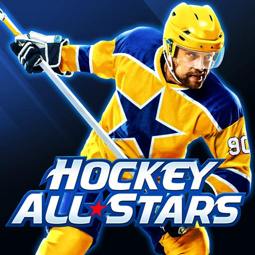 '.Hockey All Stars.' pour pc et mac