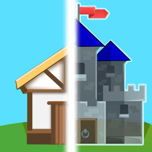 Idle Medieval Tycoon – Idle Clicker Tycoon Game