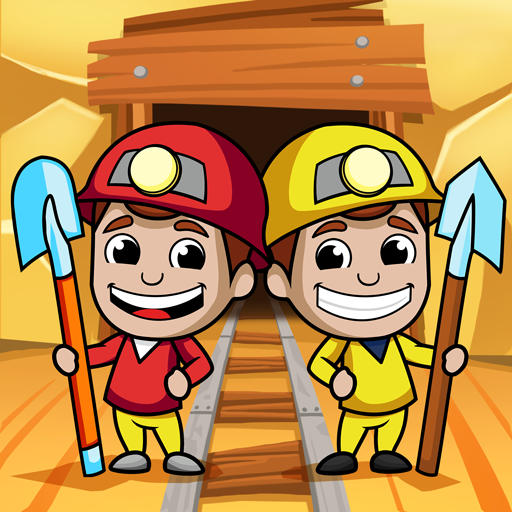 Idle Miner Tycoon – Manager de Mine