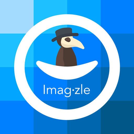 Imagzle – an image based quiz