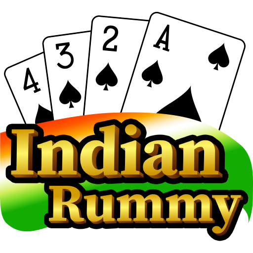 Indian Rummy – 13 Cards Offline Rummy Game