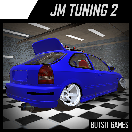 JM TUNING 2 is Back