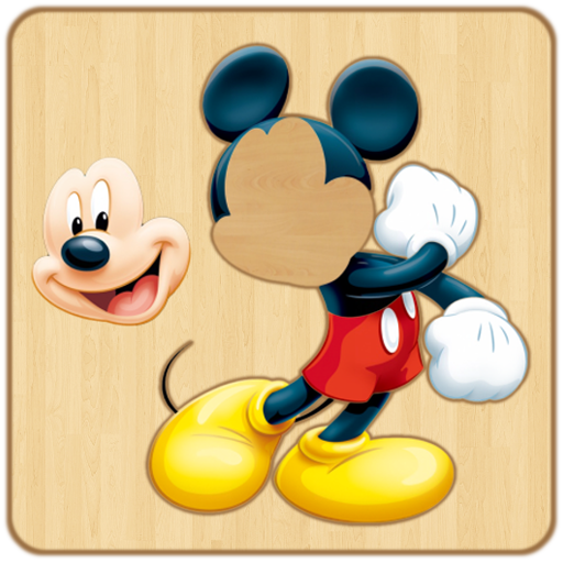Kids Puzzles – Wooden Jigsaw