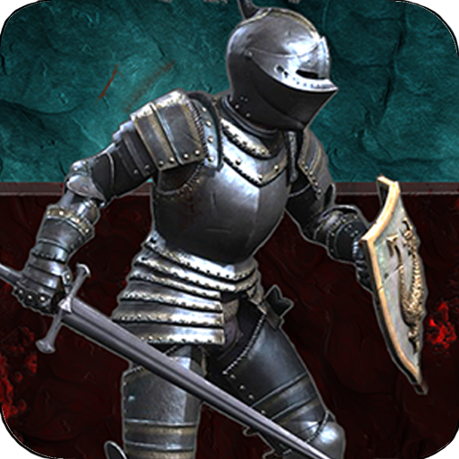 '.Kingdom Quest Crimson Warden 3D RPG.' pour pc et mac