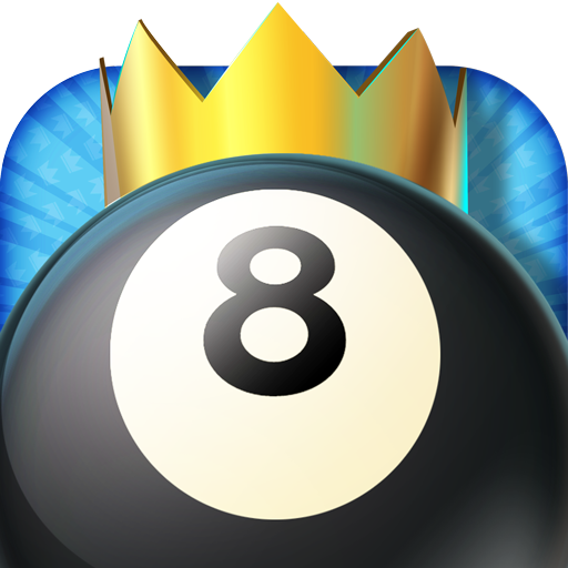 Kings of Pool: 8 Ball en ligne
