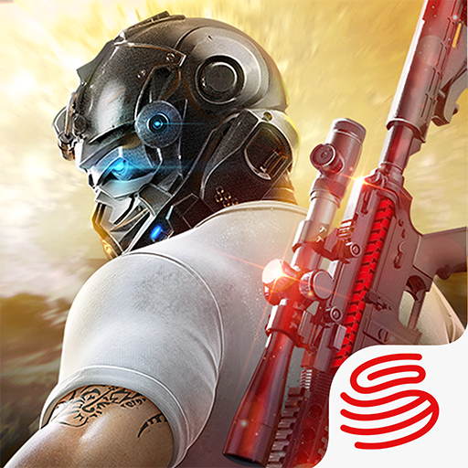 Knives Out – No rules, just fight!