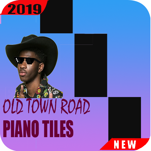 Lil Nas X – Old Town Road Piano Game